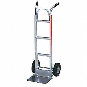 General Purpose Hand Truck,47-5/8 In. H
