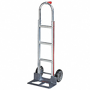 General Purpose Hand Truck,Straight Loop