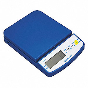 5000g Digital LCD Compact Bench Scale