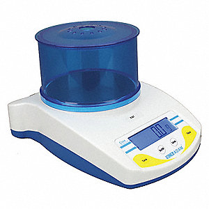 250g Digital LCD Compact Bench Scale