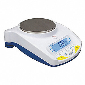 1000g Digital LCD Compact Bench Scale
