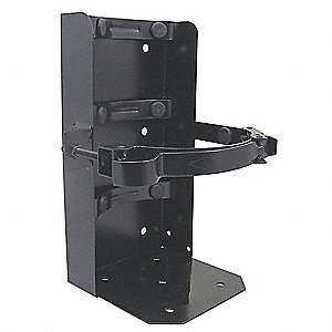Fire Extinguisher Bracket,20 lb.