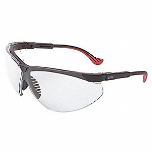 Uvex Genesis XC(R) Scratch-Resistant Safety Glasses, Shade 2.0 Lens Color