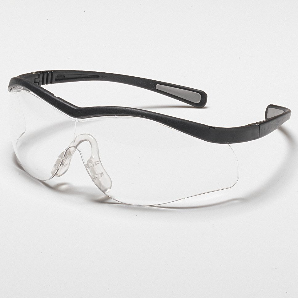 Eyeglass Frame Inventory Management : HONEYWELL NORTH Lightning Anti-Fog, Anti-Static, Scratch ...