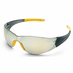 Checkmate® 2 Scratch-Resistant Safety Glasses, Indoor/Outdoor Lens Color