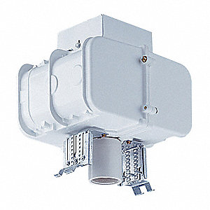 Ballast Housing,Open,High Bay,MH,250 W