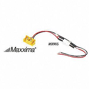 maxxima led load equalizer 3 pin 3jyt1 m50905 grainger