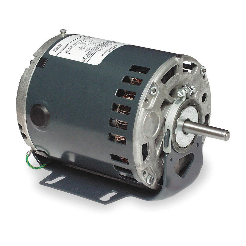 GE 1/3 HP Belt Drive Motor, Split-Phase, 1725 Nameplate RPM ... Ge Model Kh Motor Wiring Schematic on