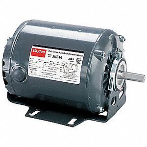 Dayton motor 1 4 hp 60hz belt 3k614 3k614 grainger for Dayton gear motor catalog