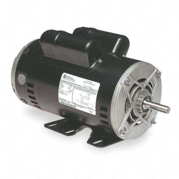 Marathon motors 5 hp air compressor motor 3450 nameplate for 3 hp air compressor motor