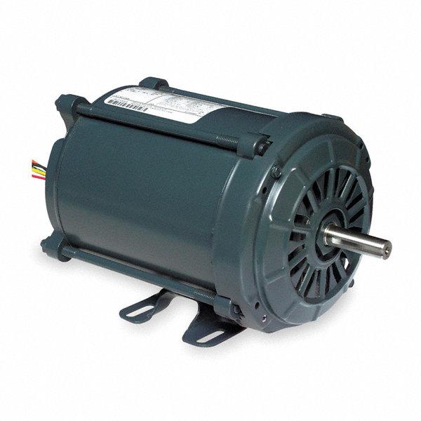 general electric motor 1 3 hp hazardous 3k794