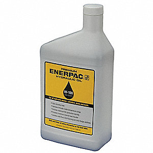 Hydraulic Oil, 1 qt  Bottle, ISO Viscosity Grade : 32