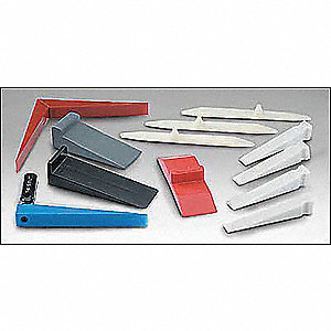 Wedge Assortment Kit,9Pc