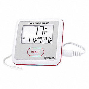 Digital Thermometer, Sentry  F