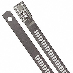 CABLE TIE 316 SST .28X6IN