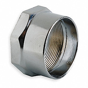 Ring Nut, Size: 30mm