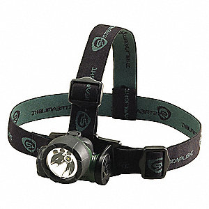 Industrial Headlamp,LED,Green