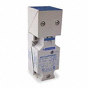 telemecanique sensors 25 hz rectangular proximity sensor 40mm x rh grainger com