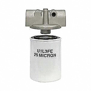 Hydraulic Spin-on Filter