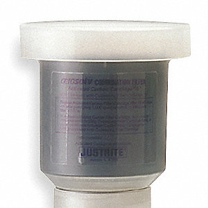 Activated Carbon Filter,PK2