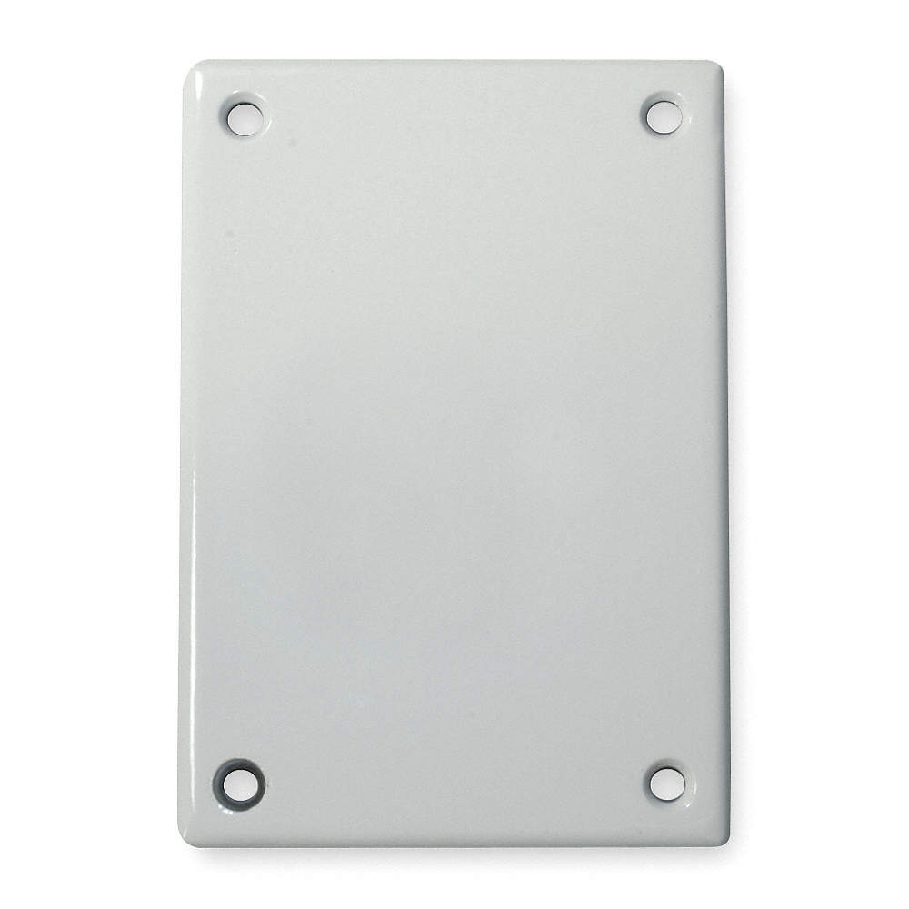 Blank Switch Plate Brilliant Hubbell Wiring Devicekellems Blank Wall Plate1 Gangwhite Inspiration