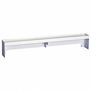 FUME HOOD SHELF 4 FT