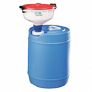 8 In Funnel,2000 mL,