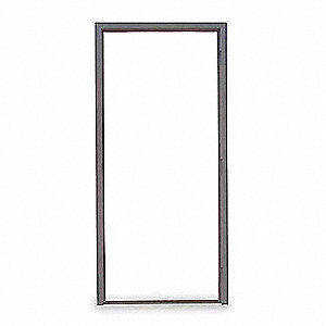 Door Frame,Drywall Afterset,84x30 In