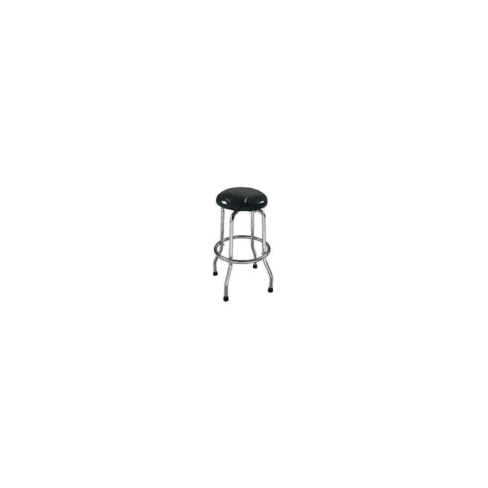 Miraculous Round Stool And 300 Lb Weight Capacity Black Ibusinesslaw Wood Chair Design Ideas Ibusinesslaworg