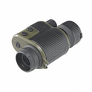 Monocular,Night Vision,Mag 2x24