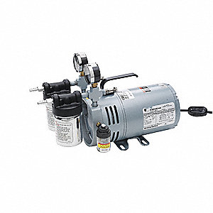 GAST Pneumatics and Pneumatic Products - Grainger Industrial
