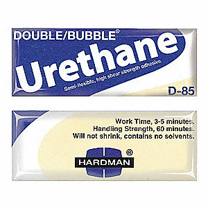 Urethane,Semi-Rigid,3.5g,PK10