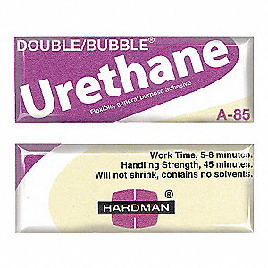 Urethane,Very Flexible,3.5g,PK10