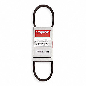 3L440 V-Belt, Outside Length 44""