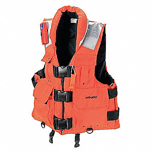 Search/Rescue Jacket,III,2XL,15-1/2 lb.
