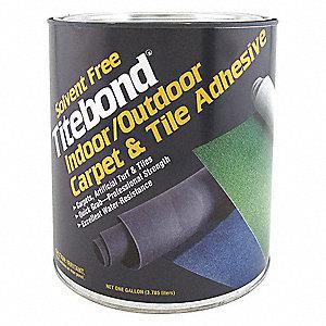 Titebond adhesivo piso azulejo y alfombra 1 gal Alfombras persas en mexico