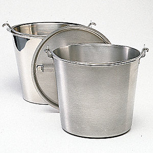 Tapered Pail, 1EA
