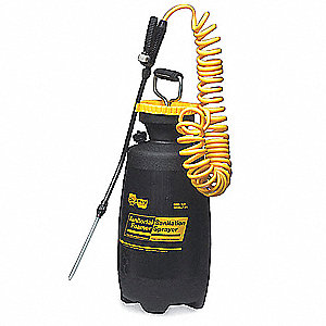 Handheld Foam Sprayer