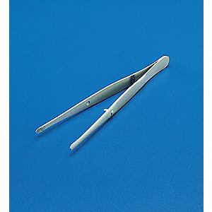 Forceps,PTFE-Coated Nickel Plated Steel