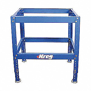 "20"" Depth, 31 to 36"" Height, 28"" Width,500 lb. Load Capacity"