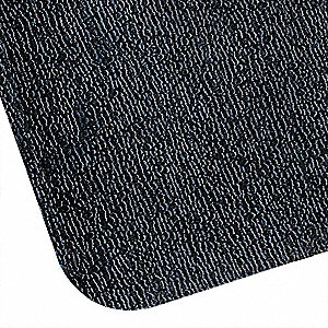 Antifatigue Mat, Composite, 5 ft. x 3 ft., 1 EA