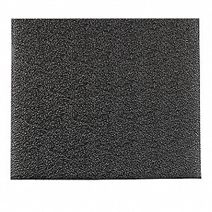 Antifatigue Mat, PVC, 5 ft. x 3 ft., 1 EA