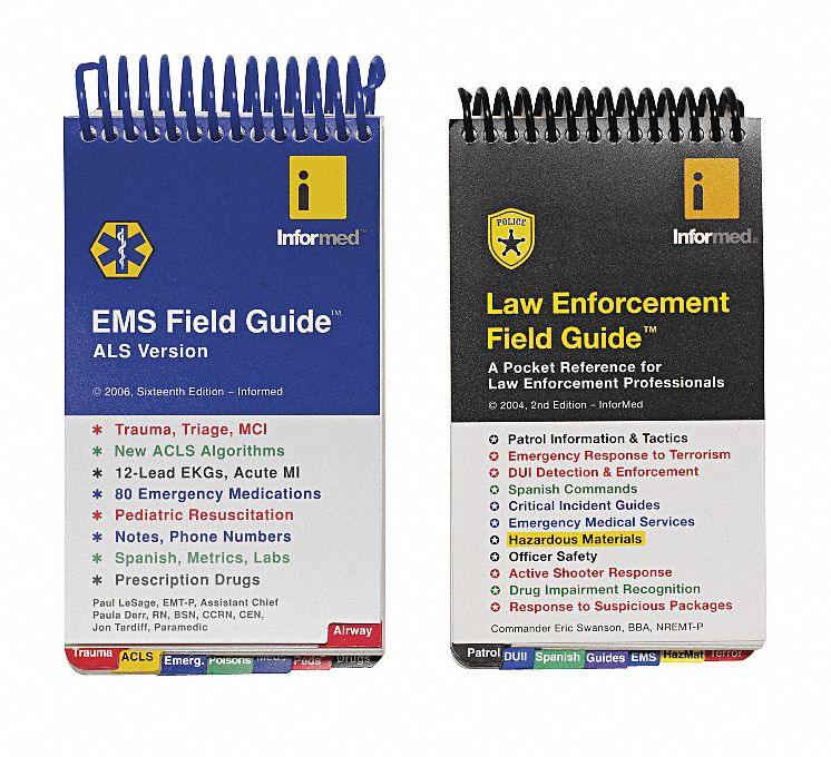 Book/Booklet,  First Aid,  English