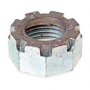 Bushing,Conduit,1/2 In