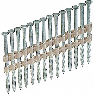 Framing Nail, 3 In,PK1100