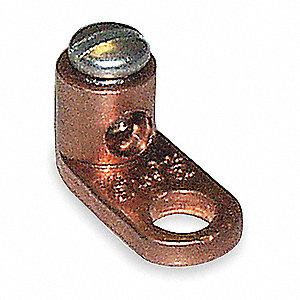 Blackburn mechanical conn500 kcmil to 40 awg 3lr07l400 bb mechanical conn500 kcmil to 40 awg greentooth Gallery