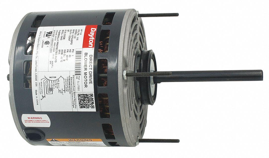 Dayton Hvac Motor 4m096 Wiring Diagram Wiring Diagram