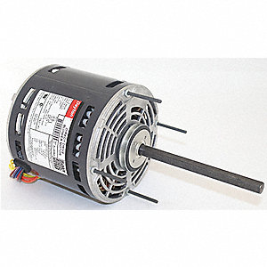 dayton 1 3 hp direct drive blower motor permanent split capacitor 1 3 hp direct drive blower motor permanent split capacitor