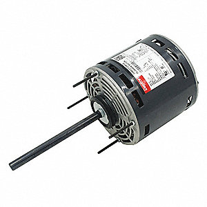 dayton 1 2 hp direct drive blower motor permanent split capacitor 1 2 hp direct drive blower motor permanent split