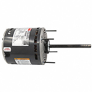 dayton 3 4 hp direct drive blower motor permanent split capacitor 3 4 hp direct drive blower motor permanent split